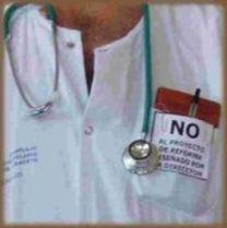 Reforma del Área Médica